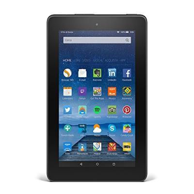 Amazon Fire Bellini: la recensione di Best-Tech.it
