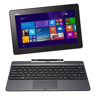 Asus Transformer Book T100TA: la recensione di Best-Tech.it