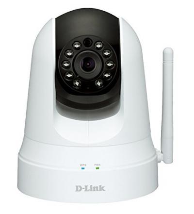 D-Link DCS: la recensione di Best-Tech.it