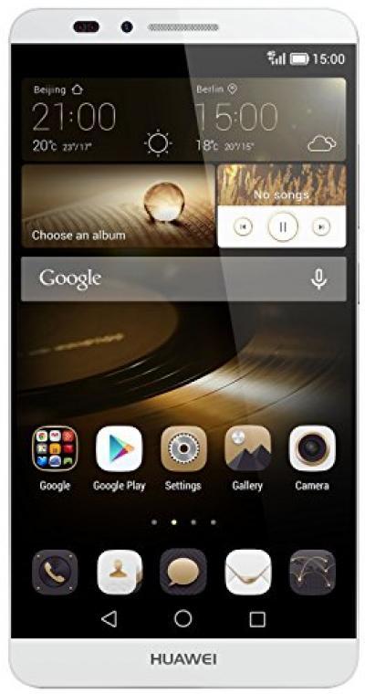 Huawei Ascend Mate 7: la recensione di Best-Tech.it
