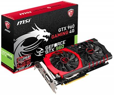 MSI GTX 960 4G: la recensione di Best-Tech.it