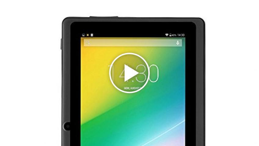 iRULU eXpro X1 7 pollici: la recensione di Best-Tech.it