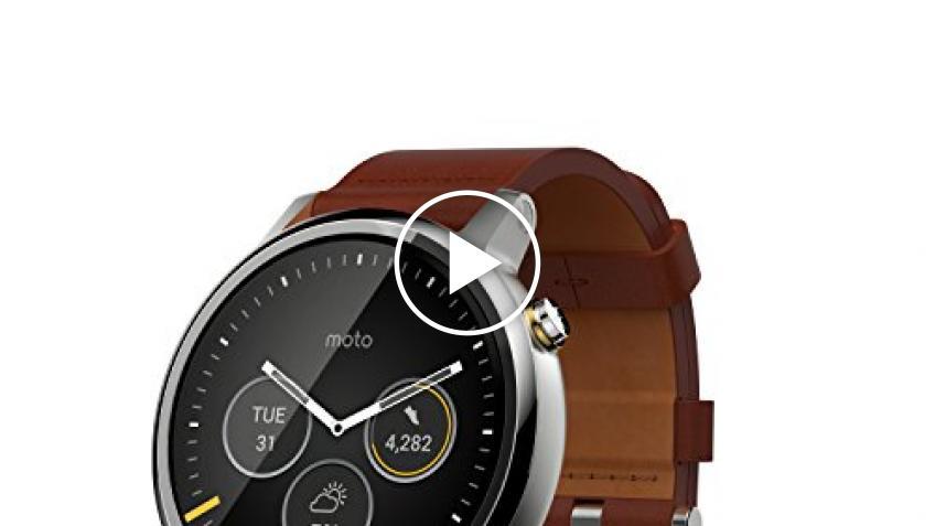Motorola Moto 360 2: la recensione di Best-Tech.it