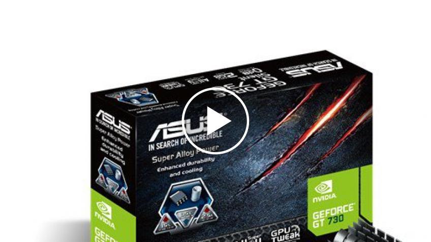 Asus GT730 Scheda Video: la recensione di Best-Tech.it
